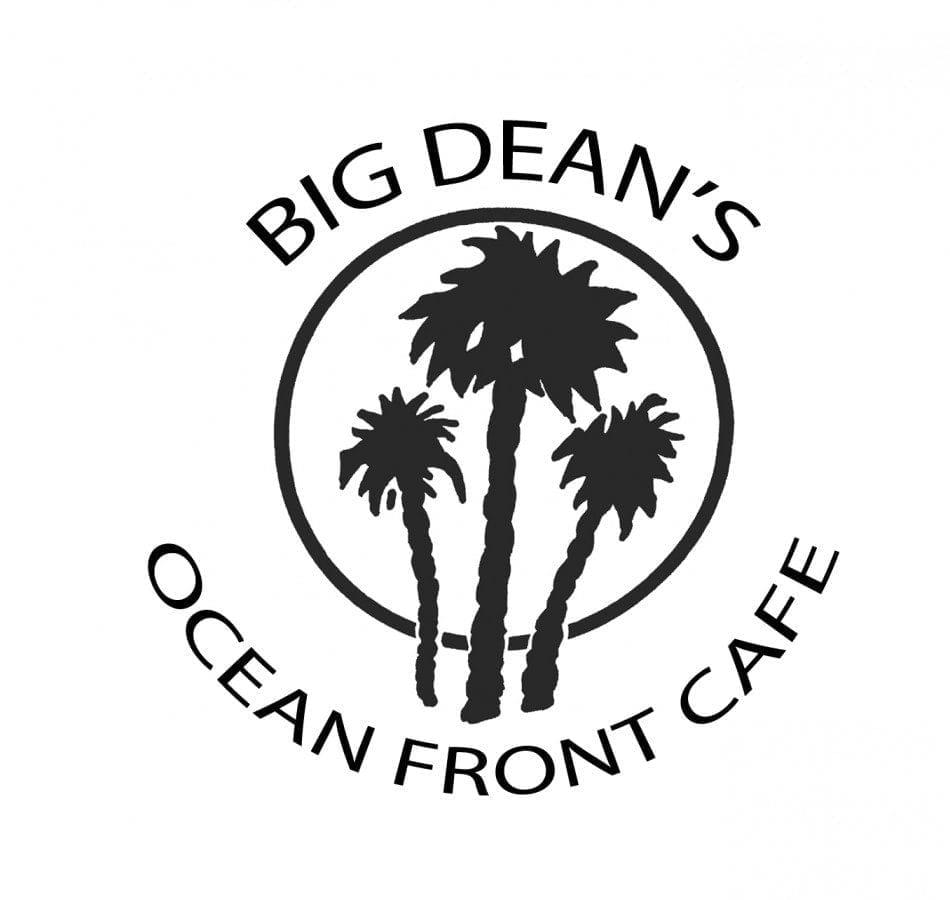 Big Dean's Oceanfront Cafe