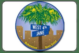 West 4th & Jane