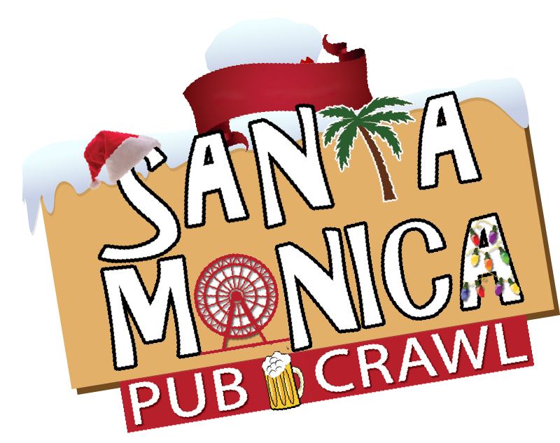Santa Monica Pub Crawl